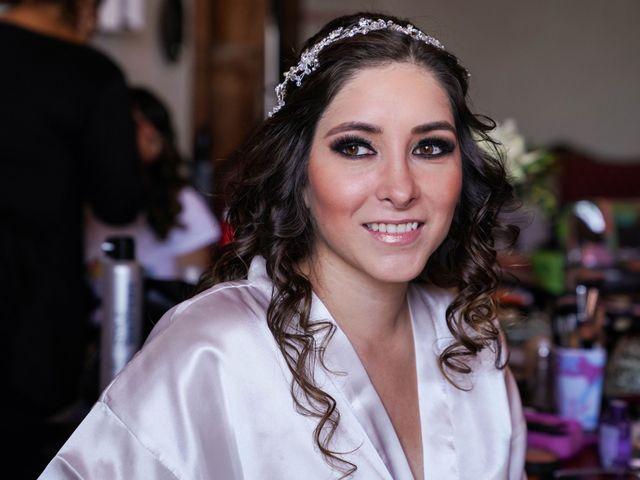 La boda de Alan y Ana en Guanajuato, Guanajuato 2
