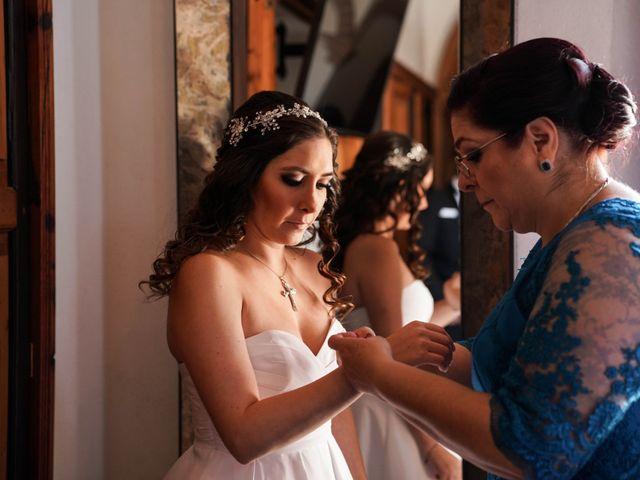 La boda de Alan y Ana en Guanajuato, Guanajuato 8
