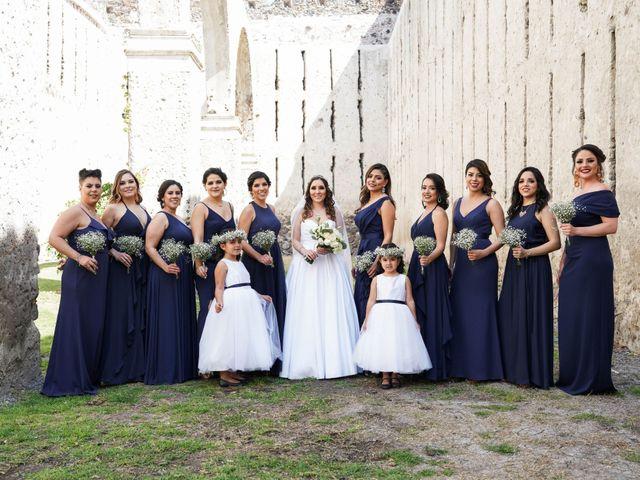 La boda de Alan y Ana en Guanajuato, Guanajuato 14