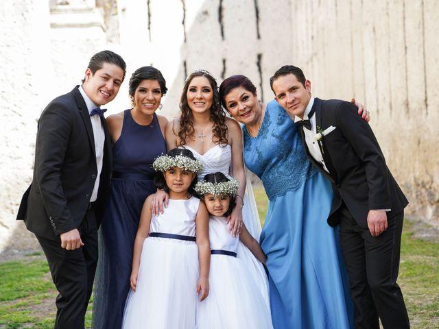 La boda de Alan y Ana en Guanajuato, Guanajuato 16