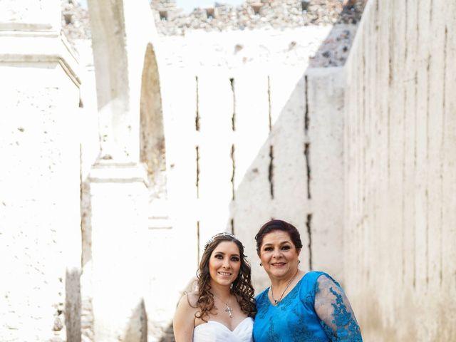 La boda de Alan y Ana en Guanajuato, Guanajuato 17