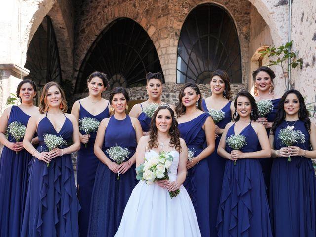 La boda de Alan y Ana en Guanajuato, Guanajuato 18