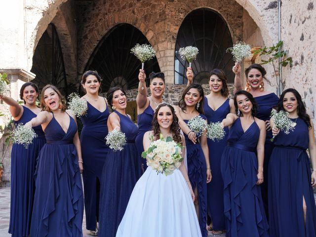 La boda de Alan y Ana en Guanajuato, Guanajuato 19
