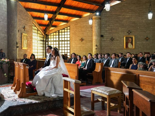 La boda de Alan y Ana en Guanajuato, Guanajuato 20