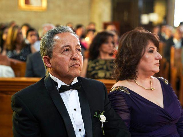 La boda de Alan y Ana en Guanajuato, Guanajuato 21