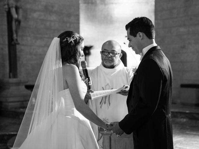 La boda de Alan y Ana en Guanajuato, Guanajuato 23
