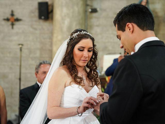 La boda de Alan y Ana en Guanajuato, Guanajuato 24