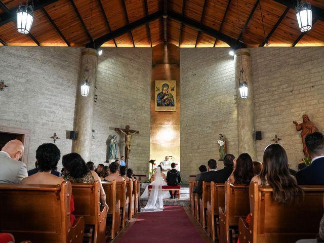 La boda de Alan y Ana en Guanajuato, Guanajuato 25