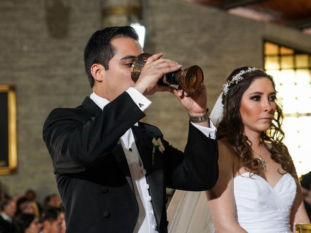 La boda de Alan y Ana en Guanajuato, Guanajuato 26