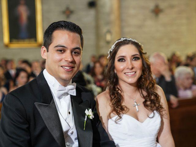 La boda de Alan y Ana en Guanajuato, Guanajuato 27