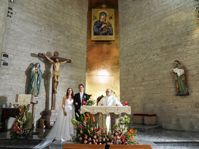 La boda de Alan y Ana en Guanajuato, Guanajuato 29