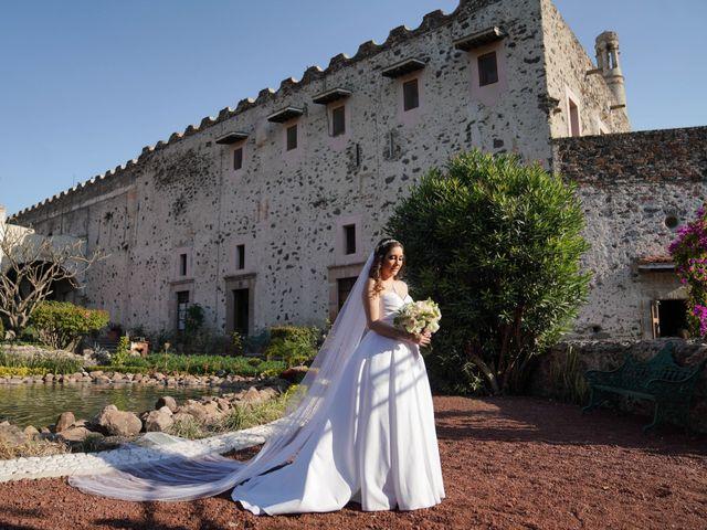 La boda de Alan y Ana en Guanajuato, Guanajuato 32