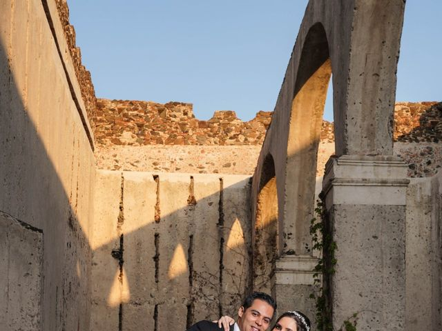 La boda de Alan y Ana en Guanajuato, Guanajuato 49