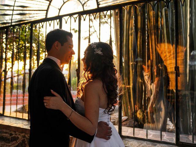La boda de Alan y Ana en Guanajuato, Guanajuato 54