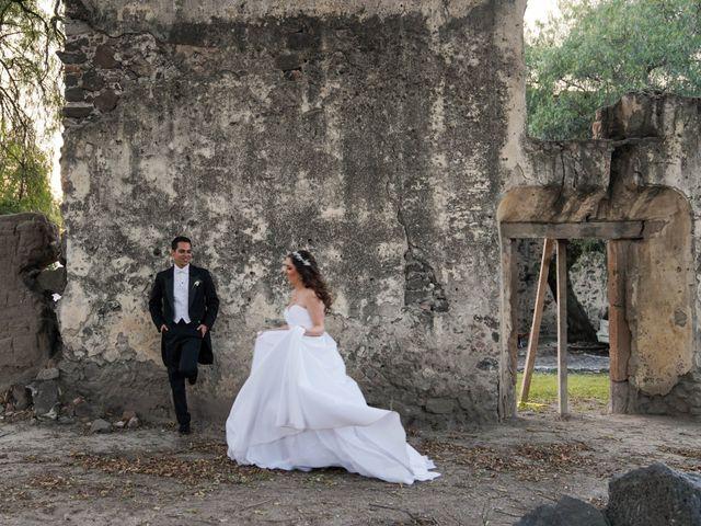 La boda de Alan y Ana en Guanajuato, Guanajuato 57