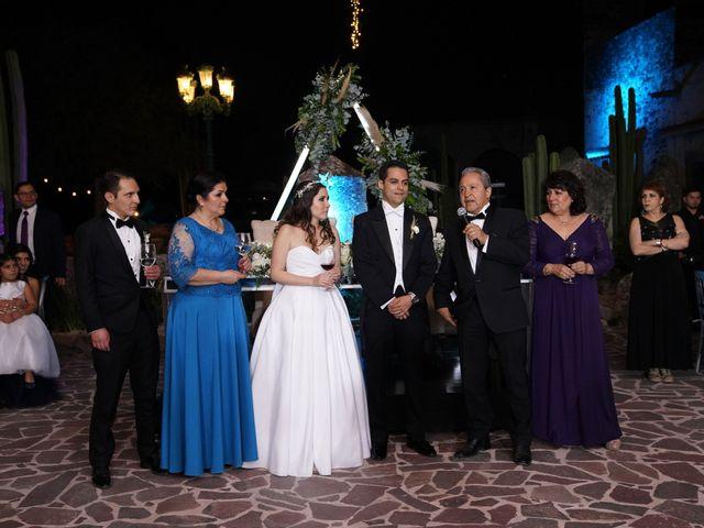 La boda de Alan y Ana en Guanajuato, Guanajuato 61