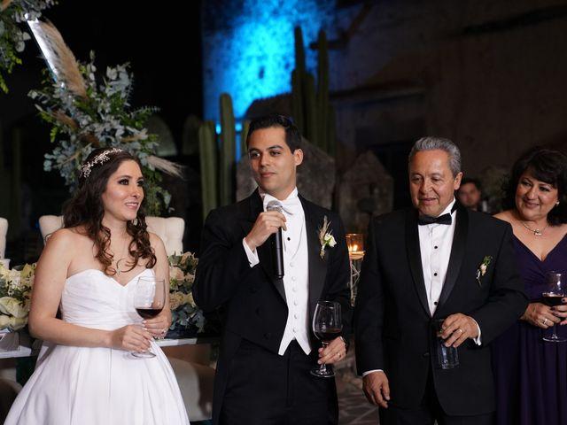 La boda de Alan y Ana en Guanajuato, Guanajuato 62