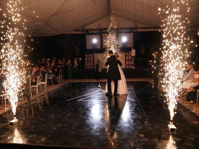 La boda de Alan y Ana en Guanajuato, Guanajuato 63