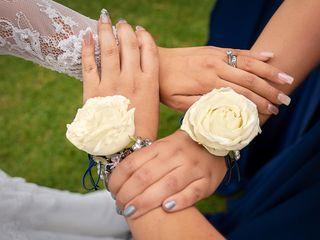 La boda de Jess y Alexis 3