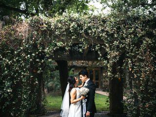 La boda de Ninfa y Andres 1