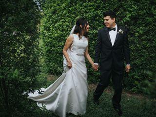 La boda de Ninfa y Andres 3