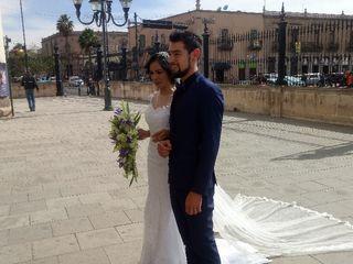 La boda de Jeniffer   y Jorge Alberto   2