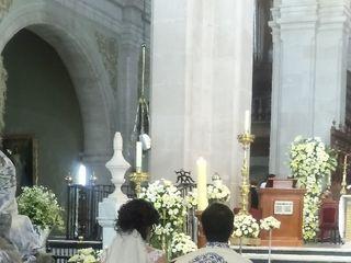 La boda de Jeniffer   y Jorge Alberto   3