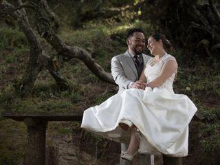 La boda de Vicky y Daniel