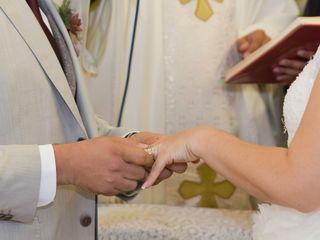 La boda de Vicky y Daniel 2