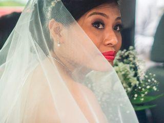La boda de Karina y Julián 1