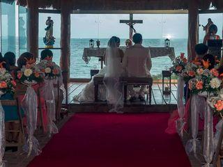 La boda de Karina y Julián 3