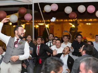 La boda de Vicky y Daniel 1