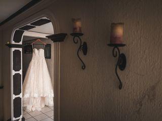 La boda de Fabiola y Franc 3