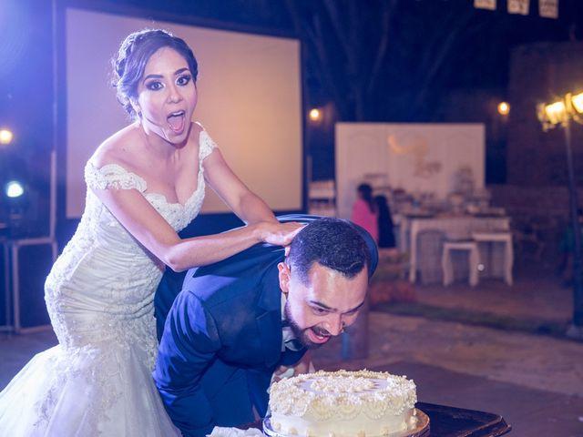 La boda de Mayra y Agustin