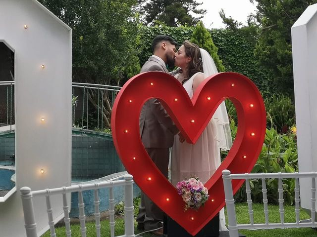 La boda de Dulce y Guillermo