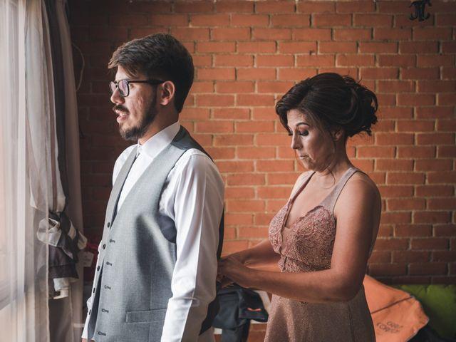 La boda de Franc y Fabiola en Zacatecas, Zacatecas 7
