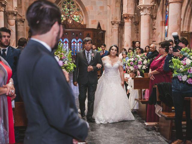 La boda de Franc y Fabiola en Zacatecas, Zacatecas 11
