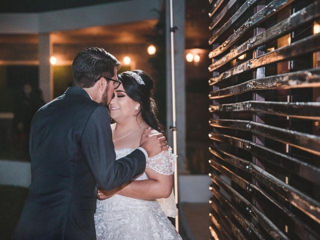 La boda de Franc y Fabiola en Zacatecas, Zacatecas 19