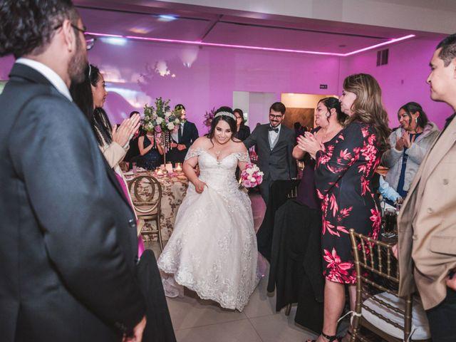 La boda de Franc y Fabiola en Zacatecas, Zacatecas 22