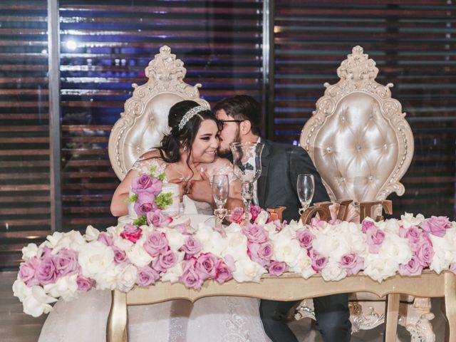 La boda de Franc y Fabiola en Zacatecas, Zacatecas 24
