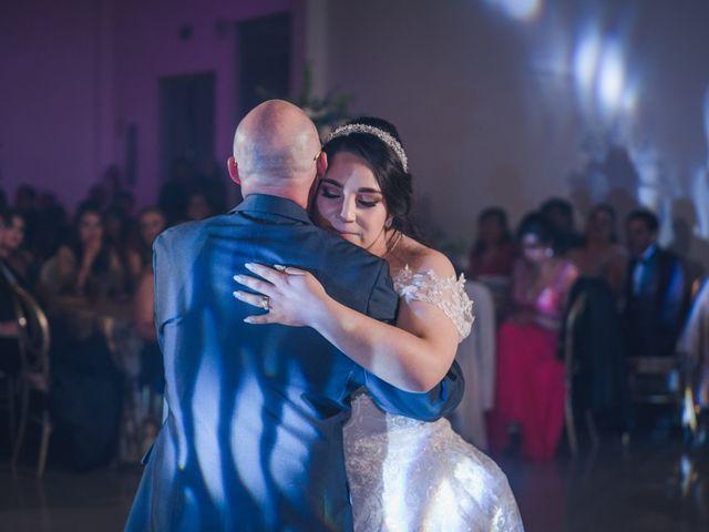 La boda de Franc y Fabiola en Zacatecas, Zacatecas 26