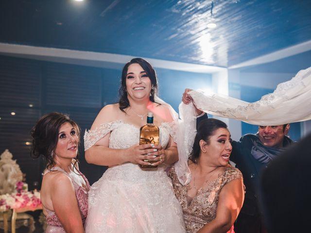 La boda de Franc y Fabiola en Zacatecas, Zacatecas 28