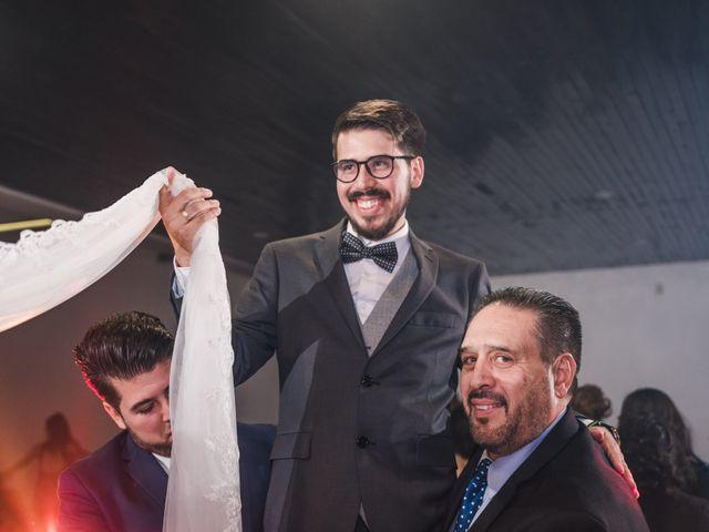 La boda de Franc y Fabiola en Zacatecas, Zacatecas 29