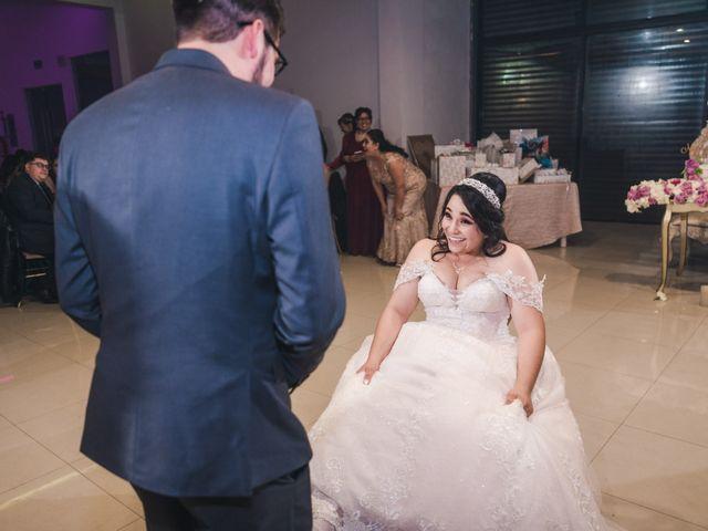 La boda de Franc y Fabiola en Zacatecas, Zacatecas 31