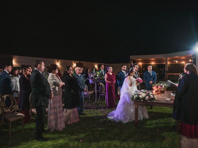 La boda de Franc y Fabiola en Zacatecas, Zacatecas 37