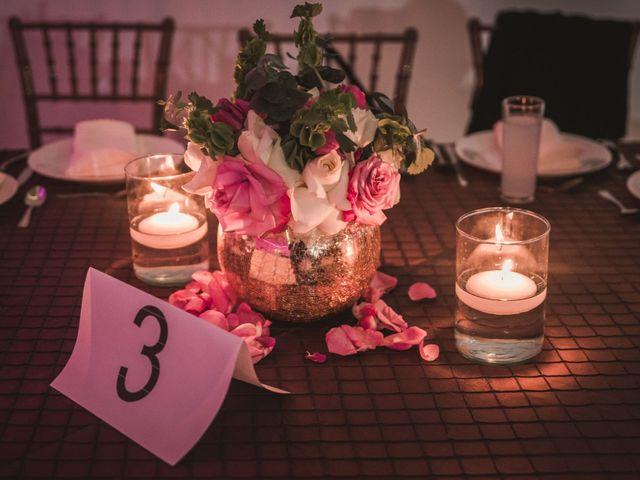 La boda de Franc y Fabiola en Zacatecas, Zacatecas 38