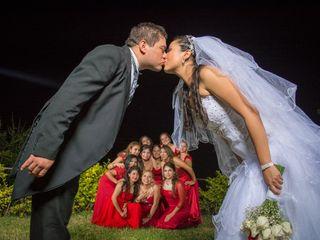 La boda de Karina y Daniel 2