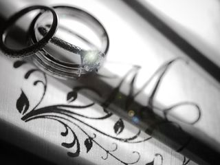 La boda de Mariela y Enrique 1