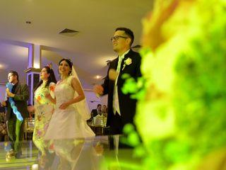 La boda de Sonia y Damian 2