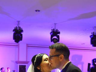 La boda de Sonia y Damian 3